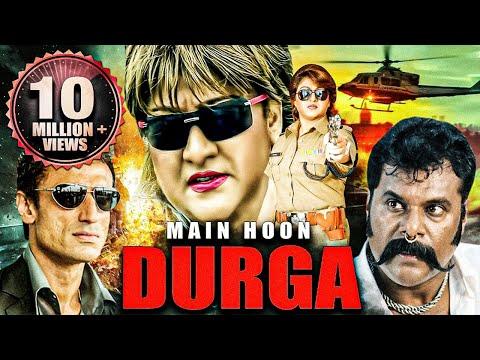 Main Hoon Durga (Durgi) Full Hindi Dubbed...
