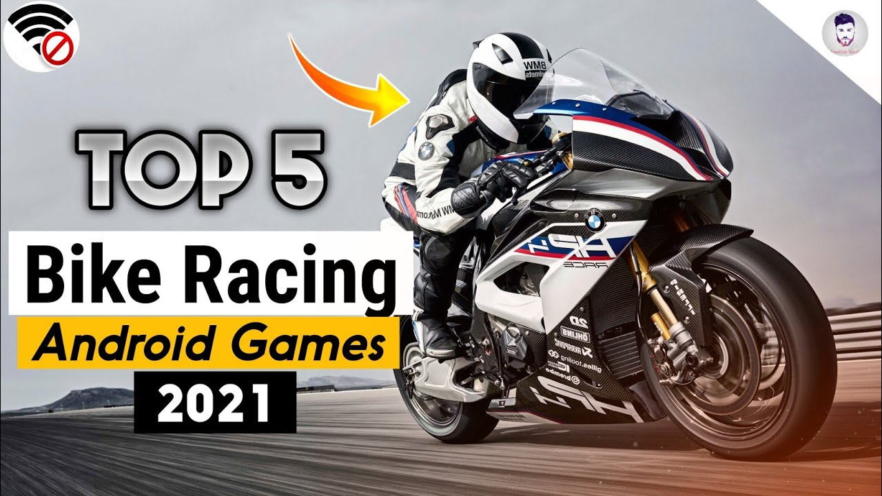 Download Top 5 bike racing games for android hindi | Best bike racing games on Android 2021