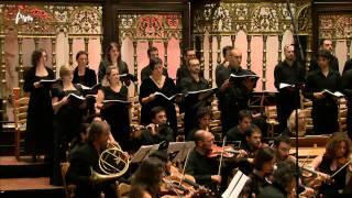Davide Perez en d'Astorga - Ghislieri Choir & Consort - Giulio Prandi