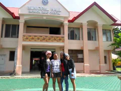 Exploring DAVAO ORIENTAL Philippines......Day3.Back Packing to PANABO @ 04/07/12
