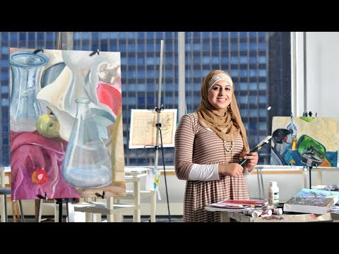 Experience the Arts at Cleveland State University