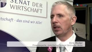 Der SENAT DER WIRTSCHAFT eröffnet das Jahr 2016