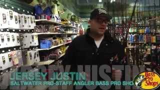 Bass Pro Shops Atlantic City: Offshore Angler Seafire Combo