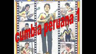 Grupo Maravilla Del Perú  -  Lp  (a Sarita Colonia) 1985