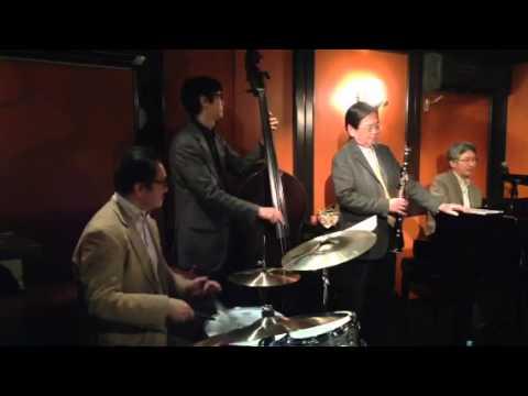 Twilight Special Jazz & Bar em's Pro-Ama Quartet (e-PAQ) (You're My Everything)