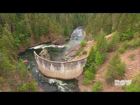 Rafting the Moyie River: Idaho's Hidden Whitewater Gem