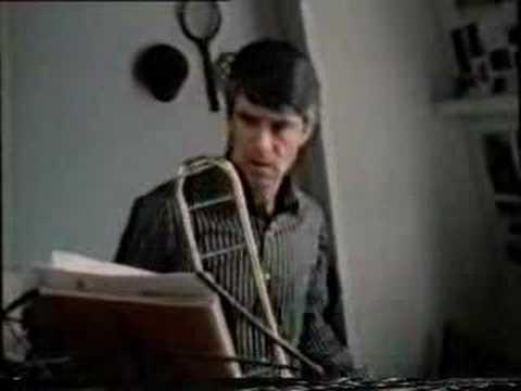 Kees van Kooten - Candelight op trombone