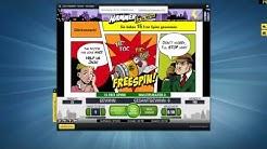 NetEnt Jack Hammer 2,50 € Freispiele [Echtgeld]