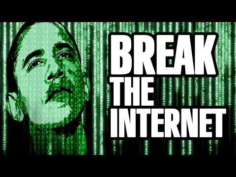Obama's Internet Surrender: ICANN GIVEAWAY