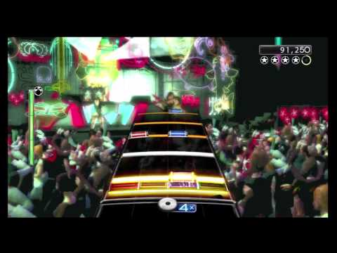 The Devil Wears Prada - HTML Rulez D00d Rock Band 2 (RB Network) Drums
