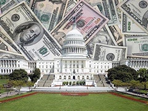 22000% Return On Lobbying Investment