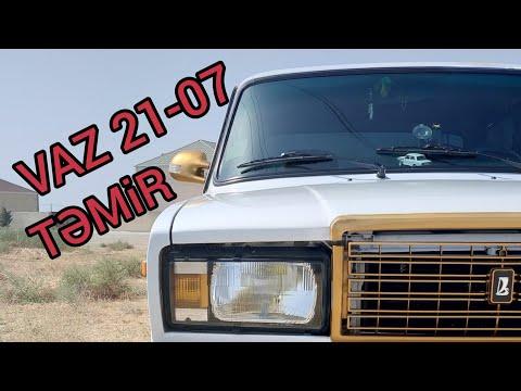 VAZ 2107 Güzgü Temiri