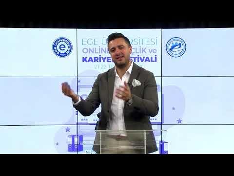Stres Yönetimi Ege Üniversitesi Kariyer Festivali