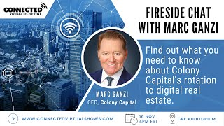 Fireside Chat with Marc Ganzi