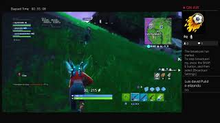 elprimo209's LTF squad.. we bots also like to play fortnite
