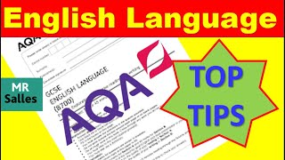 Everything You Need to Know About AQA English Language