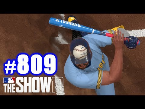 SO CLOSE! | MLB The Show 19 | Road to the Show #809