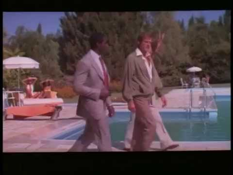 For Your Eyes Only 1981 Movie Trailer Roger Moore Carole
