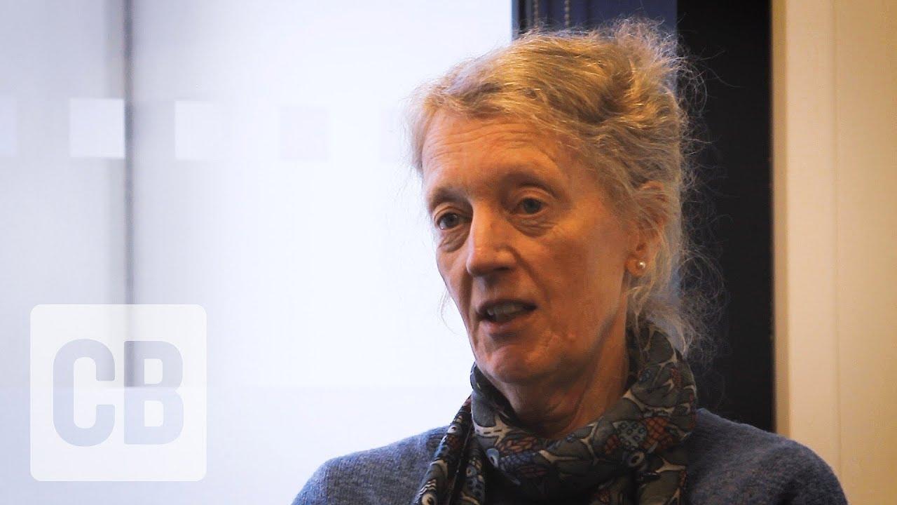 Joanna Haigh on negative emissions and solar geoengineering
