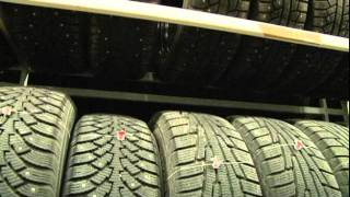 Аквасити. Продажа и Хранение шин. Шиномонтаж(, 2011-11-18T09:41:25.000Z)
