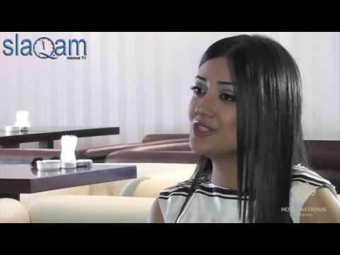 Hayko interview Slaq am 2011