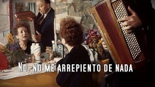 Baixar Édith Piaf - Non, Je Ne Regrette Rien - Subtitulado al Español