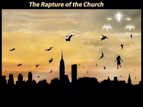 Image result for rapture of church