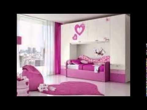 Teenage Bedroom Curtains YouTube