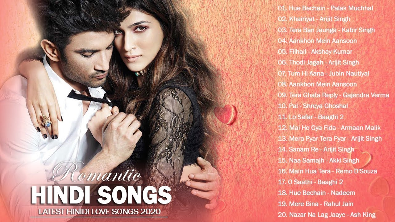Hindi Heart Touching Songs 2020 Bollywood New Songs July 2020 Romantic Indian Love Songs 2020 Hd Youtube A love song is a song about romantic love, falling in love, heartbreak after a breakup, and the feelings. hindi heart touching songs 2020 bollywood new songs july 2020 romantic indian love songs 2020 hd