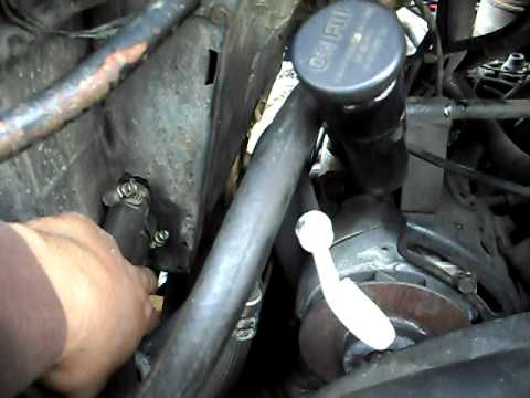 Chevy S 10 Truck Wiring Diagram 1984 Chevy Van Heater Core Youtube