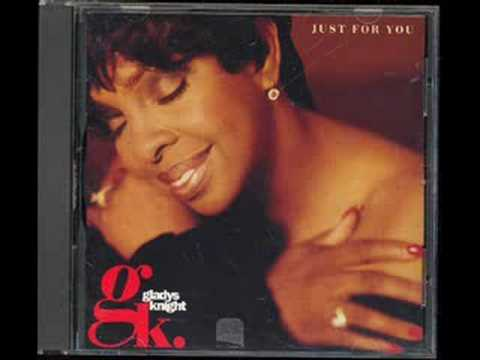 """Gladys Knight: """"Somehow He Loves Me"""""""