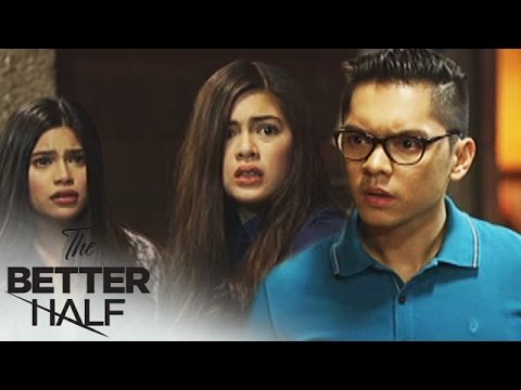 The Better Half: Marco catches Bianca and Camille arguing | EP 32