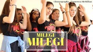 Dance to Milegi Milegi | STREE | Mika Singh | Sachin-Jigar | Rajkummar Rao, Shraddha Kapoor