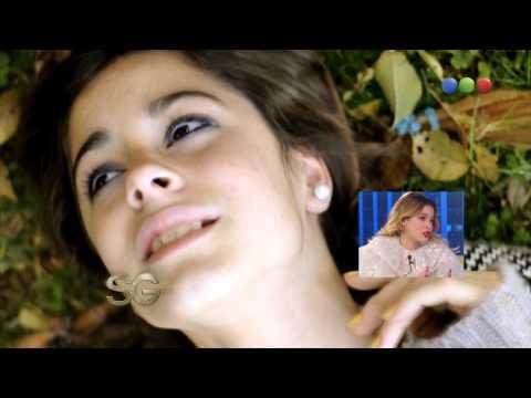 Violeta, Su Casting – Susana Giménez