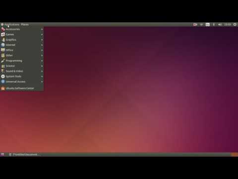 Cara Install Laravel Di Ubuntu 14.04