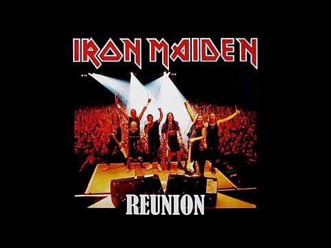 Iron Maiden - Reunion (1999)