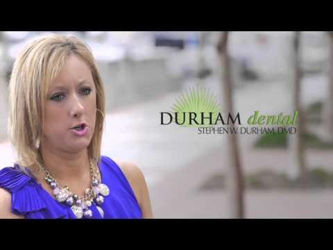 Durham Dental TMJ/TMD Patient Testimonial