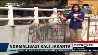 Video Penampakan Terbaru Kali DKI Tanpa SAMPAH - Berita Terbaru download MP3, 3GP, MP4, WEBM, AVI, FLV November 2017