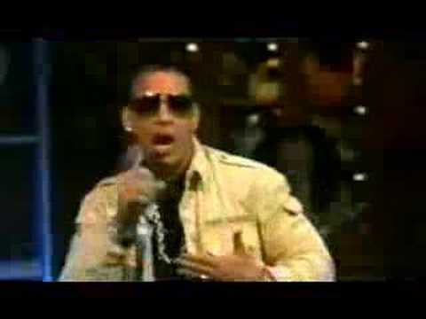 Daddy Yankee  Tu Me Dejaste Caer