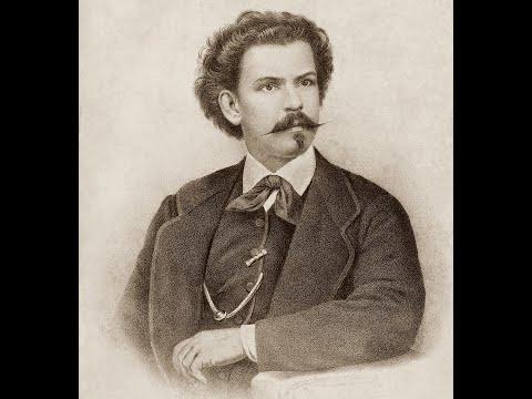 Carlos Gomes  - Quem sabe (1859)