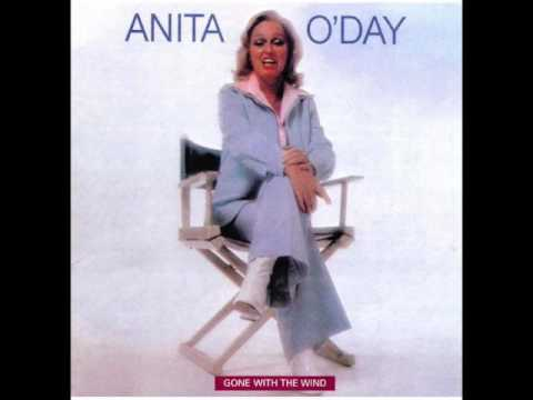 """Anita O'Day — """"Gone with the Wind"""" [Full Album 1999]"""