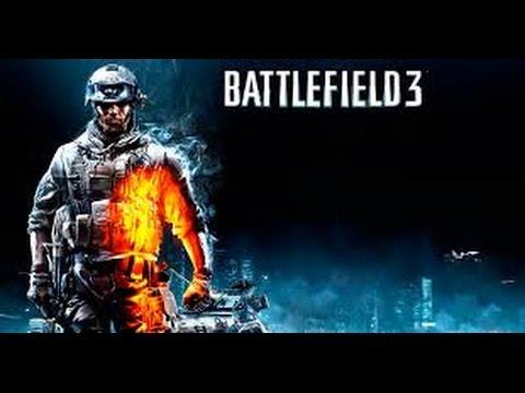 Battlefield 3 5.Görev Operation Guillotine