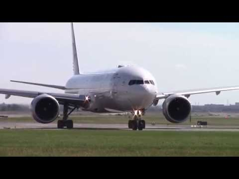 China eastern airlines boeing 777 300er departure rwy 23 - China eastern airlines sydney office ...