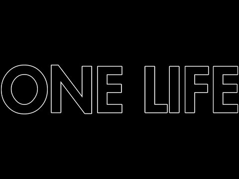 Boyce Avenue - One Life (Lyric Video)(Original Song) on Apple & Spotify