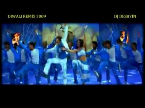 Odi Odi Viayadu - Dj Deshvin Movie Remix - Feel The Beat