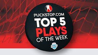 Top Plays of Week 28
