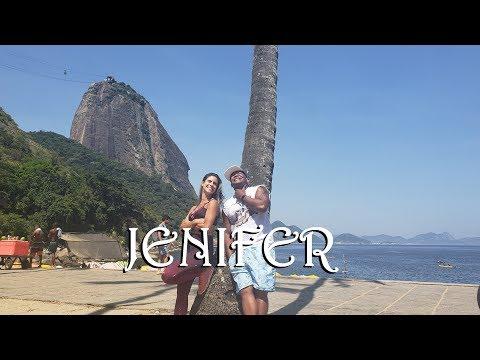Jenifer - Gabriel Diniz  Mãe de Trois