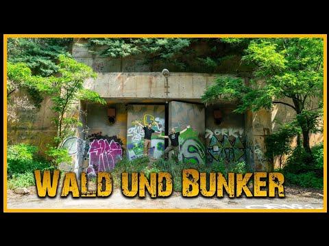 Bunker und Wald gekauft! 😱 - Outdoor Bushcraft Deutschland