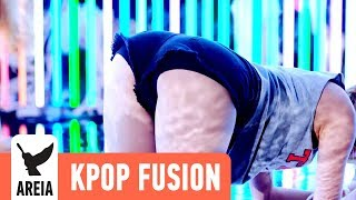 Hyuna (현아) - Roll Deep (잘나가서 그래) | Areia Kpop Fusion #30 REMIX