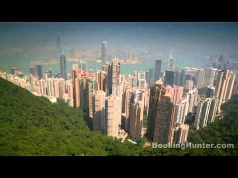 Hong Kong Travel Guide   Must See Attractions